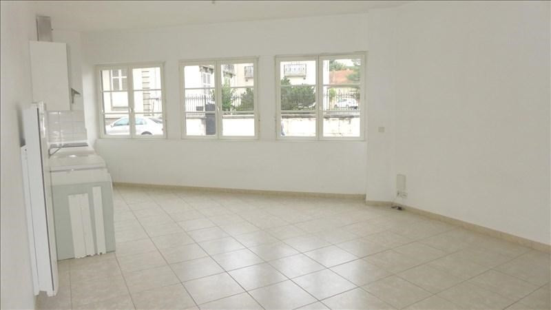 Rental apartment Pau 480€ CC - Picture 1