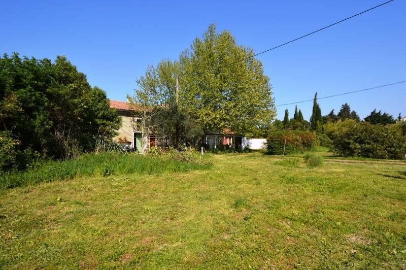 Immobile residenziali di prestigio casa Chateaurenard 595000€ - Fotografia 1