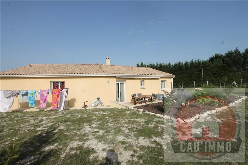 Sale house / villa Flaugeac 187000€ - Picture 6