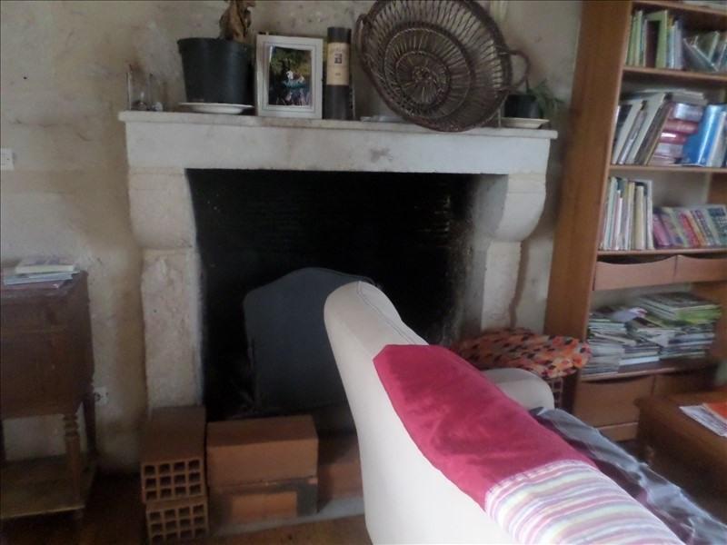 Location maison / villa Gencay 860€ CC - Photo 8