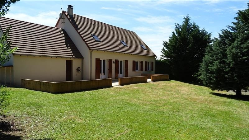Vente maison / villa Chateau renault 221000€ - Photo 9