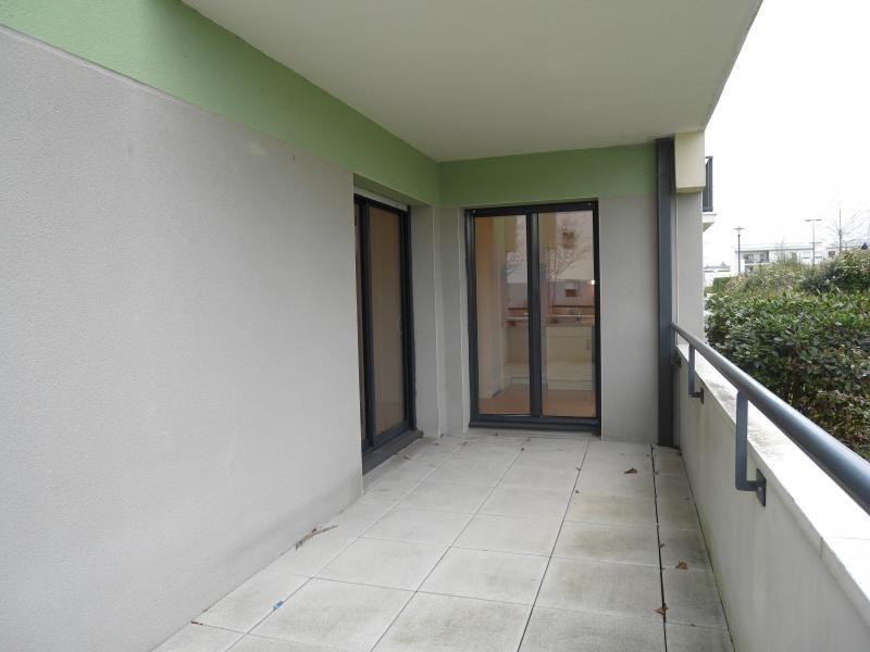 Sale apartment Le rheu 105000€ - Picture 4