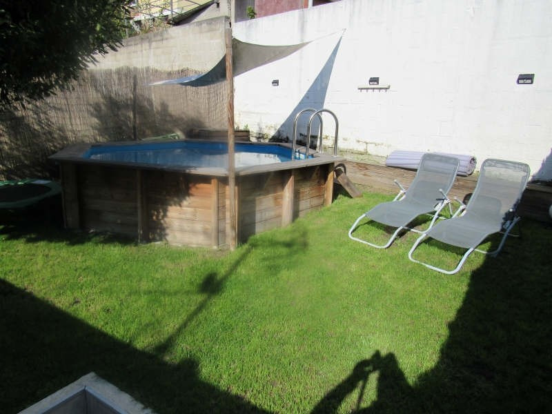 Vente maison / villa Cachan 399000€ - Photo 4