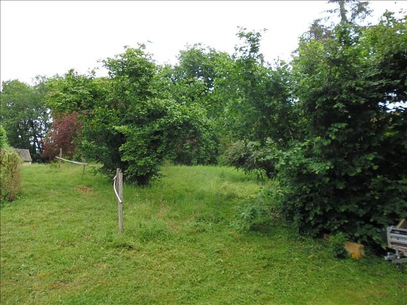 Venta  terreno Aslonnes 41000€ - Fotografía 5