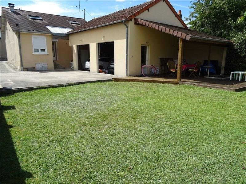Vente maison / villa Yzeure 179900€ - Photo 1