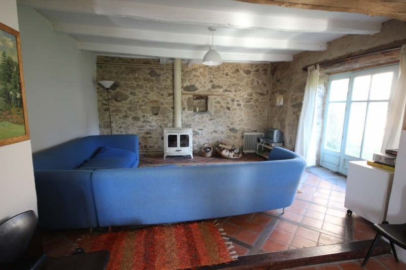 Deluxe sale house / villa Villefranche de rouergue 220000€ - Picture 7