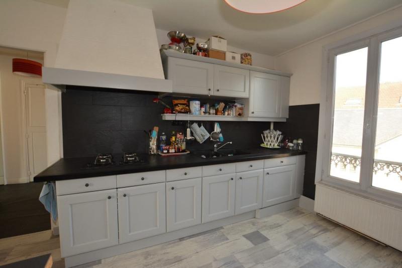 Vente appartement Senlis 335000€ - Photo 2