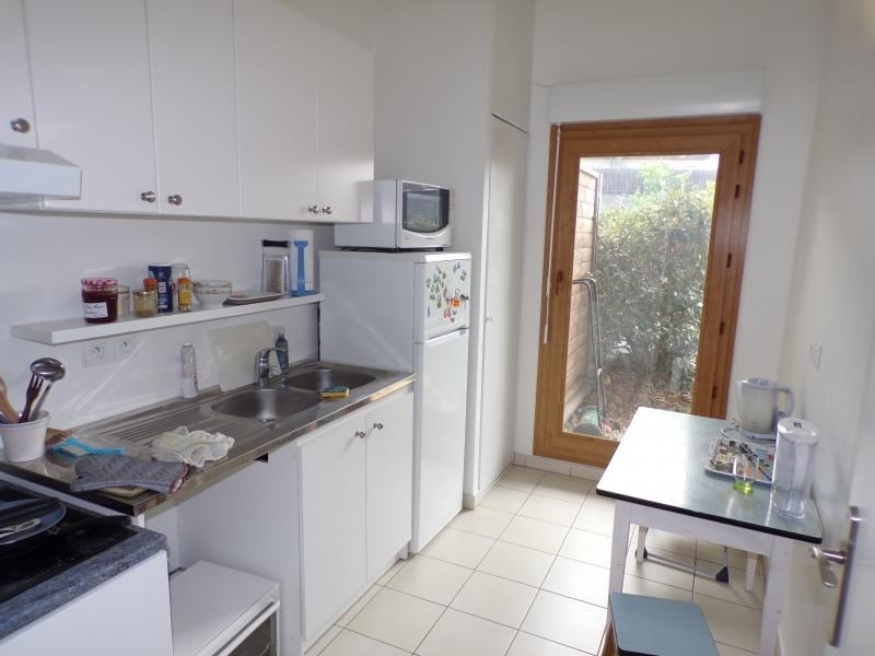 Investment property apartment Bois d arcy 179 000€ - Picture 4
