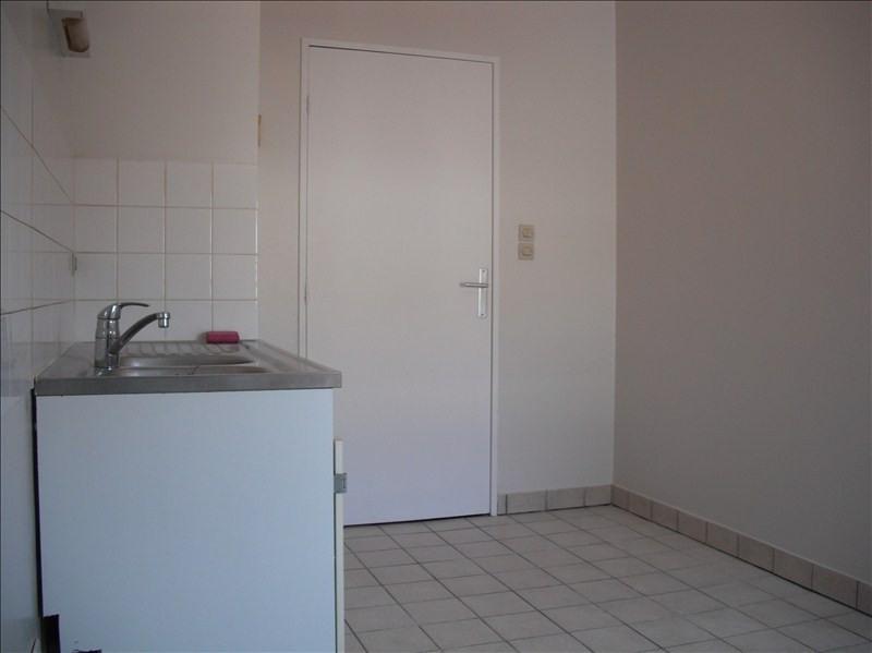 Rental apartment Bonsecours 755€ CC - Picture 3