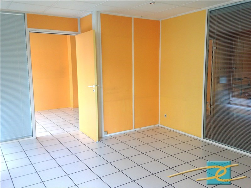 Vente local commercial Bordeaux 370 000€ - Photo 2
