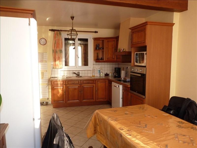 Vente maison / villa Vendrest 159000€ - Photo 2