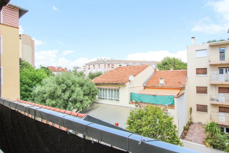 Vendita appartamento Juan les pins 250000€ - Fotografia 7