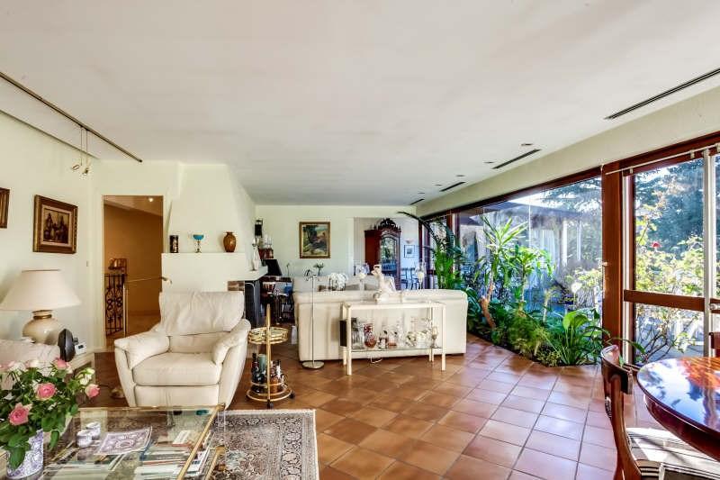 Deluxe sale house / villa St nom la breteche 875000€ - Picture 10