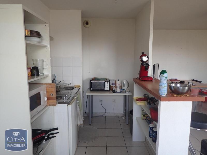 Produit d'investissement appartement Castres 63800€ - Photo 3
