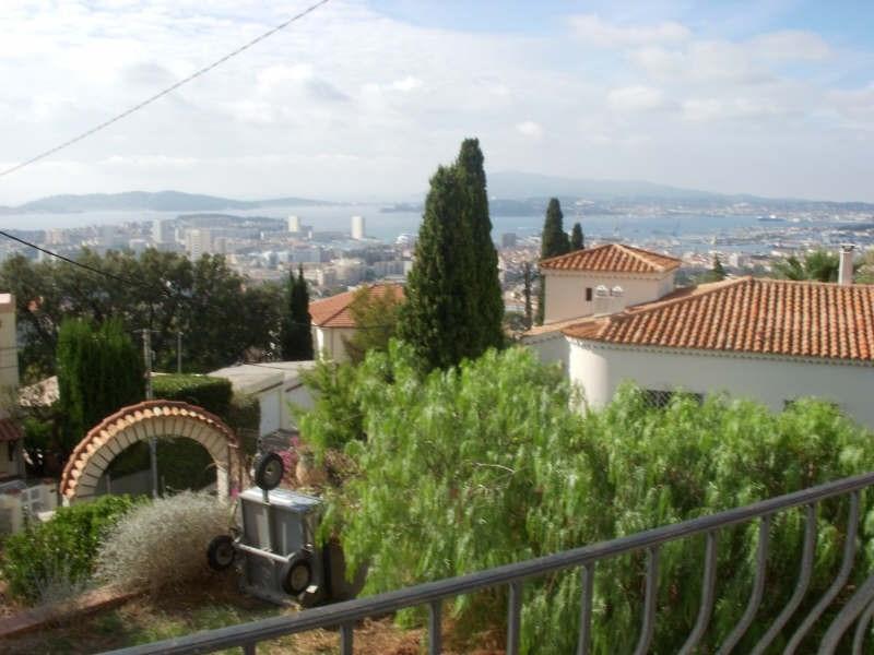 Sale house / villa Toulon 540000€ - Picture 3