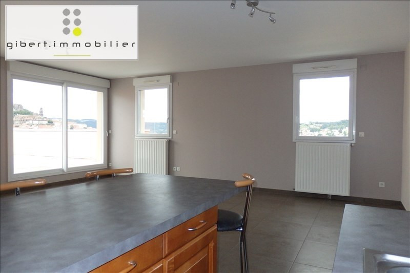 Vente appartement Le puy en velay 216 000€ - Photo 2