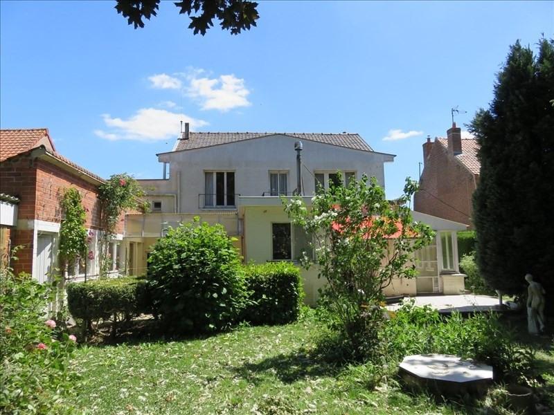 Vente maison / villa Bambecque 252000€ - Photo 1