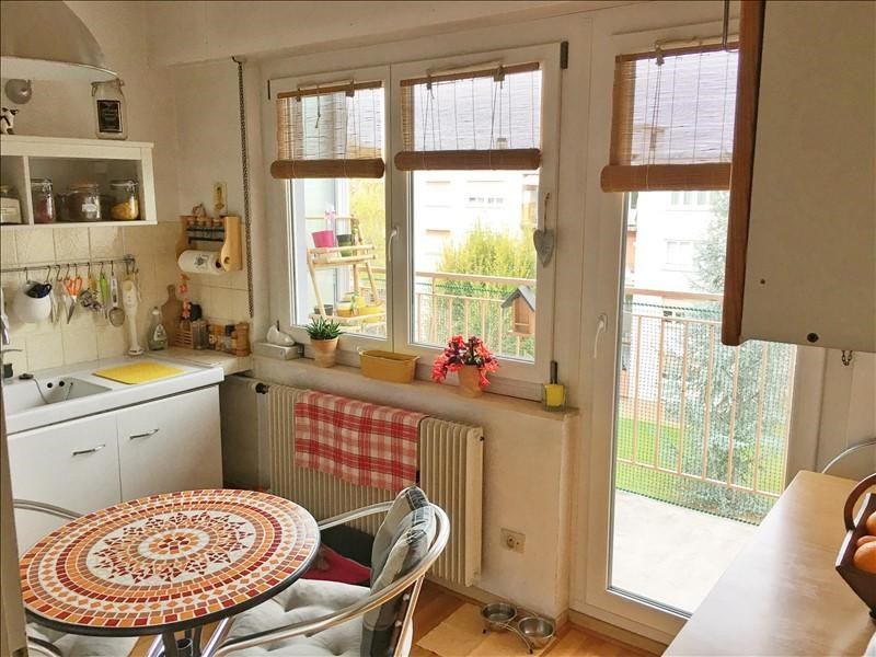 Vente appartement Strasbourg 59 900€ - Photo 3