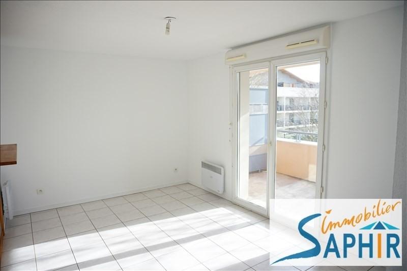 Vente appartement Blagnac 139000€ - Photo 1