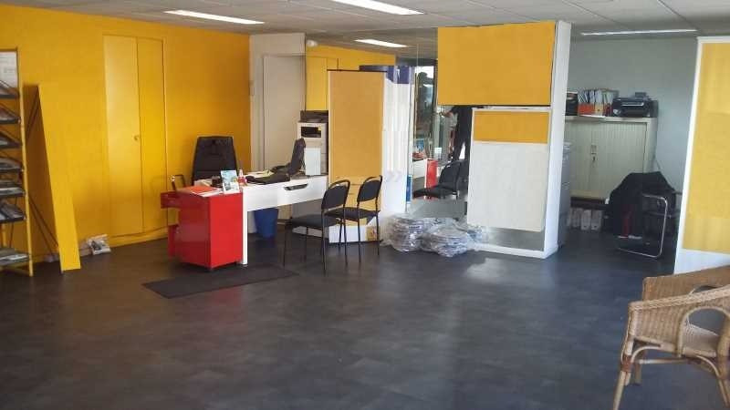 Vente Local d'activités / Entrepôt Groslay 0