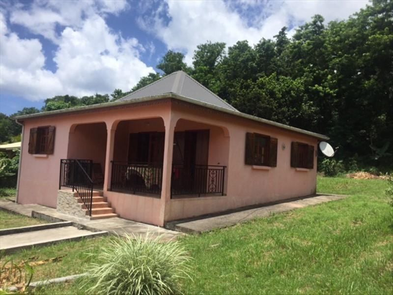 Alquiler  casa Pointe noire 900€ CC - Fotografía 1