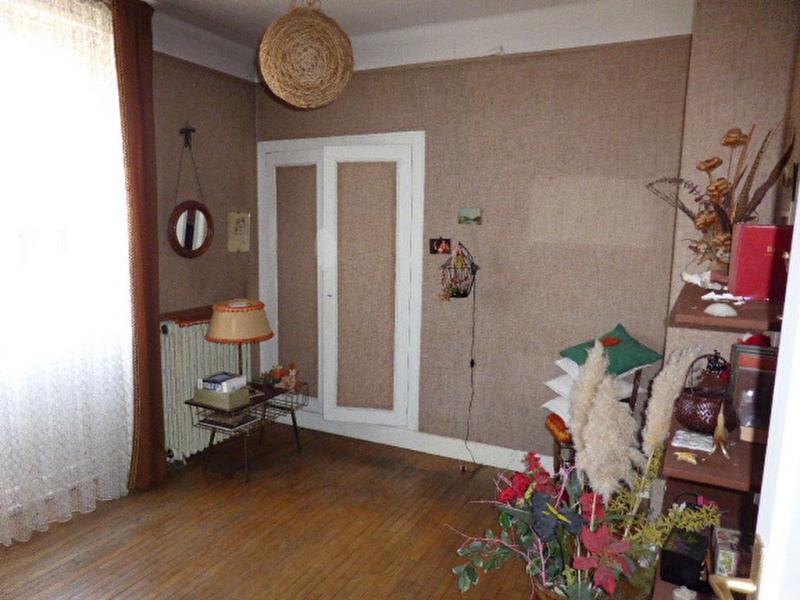 Vente maison / villa Cosne cours sur loire 159000€ - Photo 11