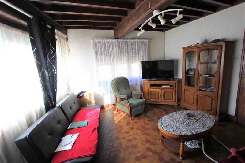Sale house / villa Raimbeaucourt 131500€ - Picture 3