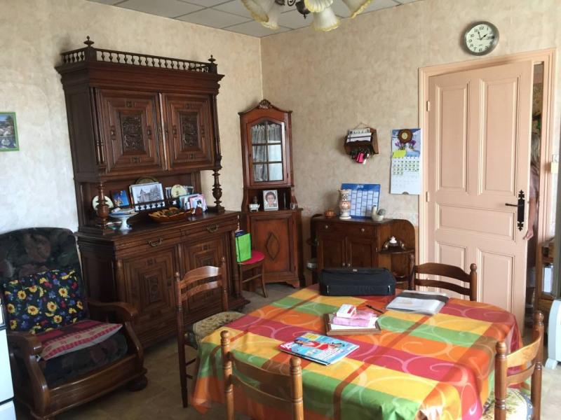 Vente maison / villa Louhans 10 minutes 137000€ - Photo 7