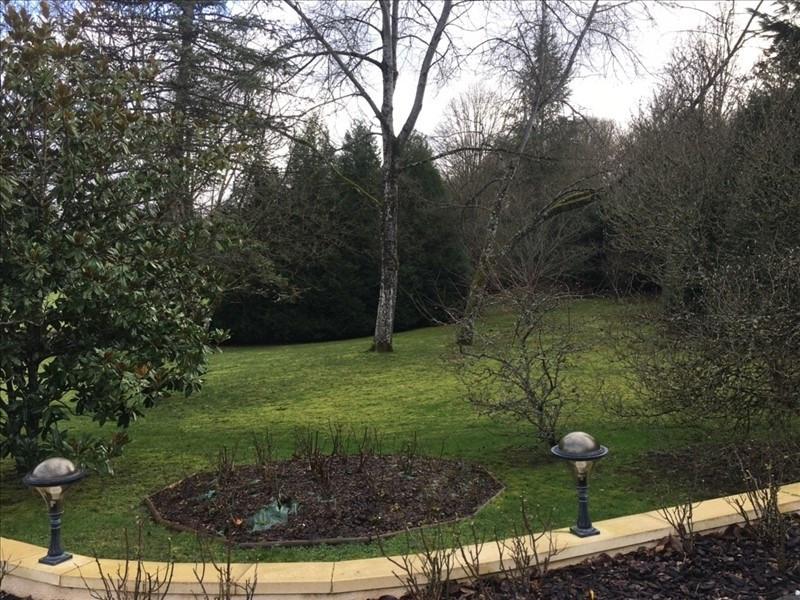 Vente maison / villa Montigny aux amognes 350000€ - Photo 3
