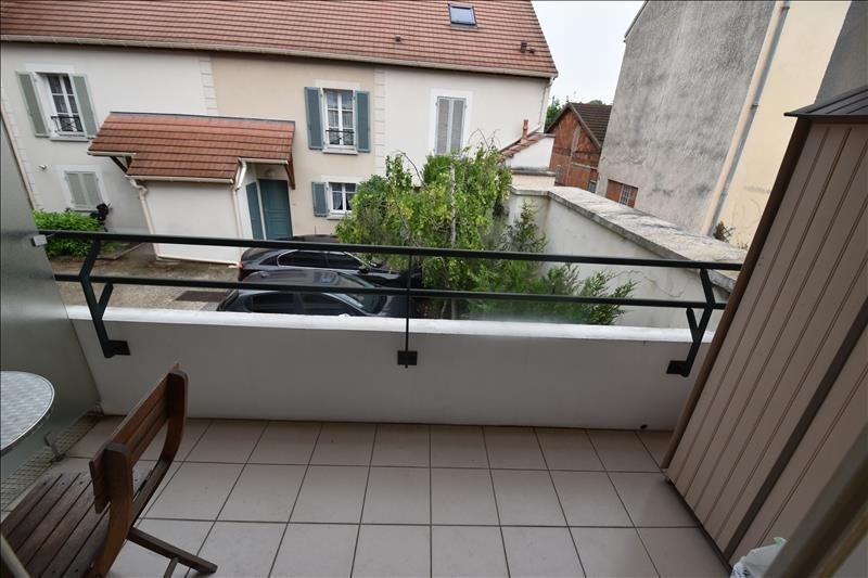 Revenda apartamento Sartrouville 279000€ - Fotografia 4