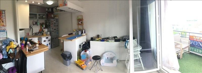 Vente appartement Villeneuve st georges 149000€ - Photo 3