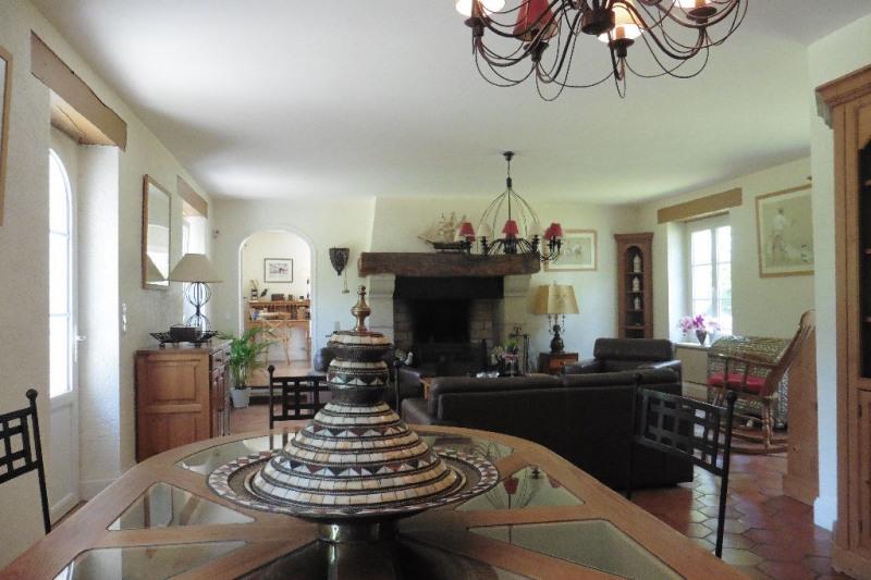 Vente de prestige maison / villa Fouesnant 699000€ - Photo 4