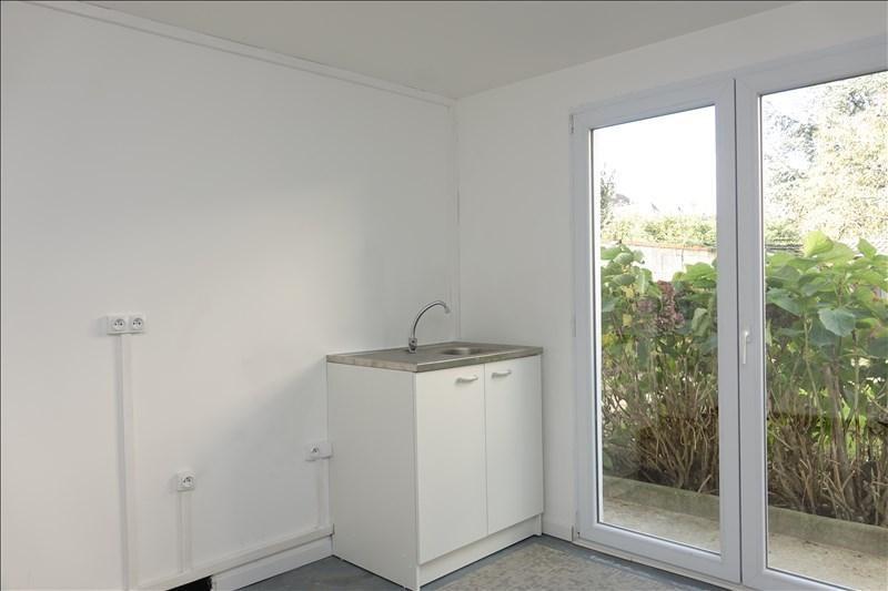 Vente appartement Antony 190000€ - Photo 1