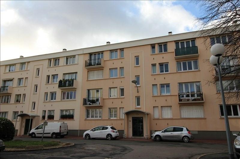 Rental apartment Le pecq 1050€ CC - Picture 10