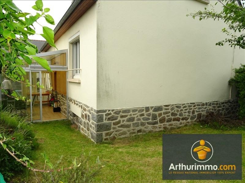 Vente maison / villa St brieuc 153990€ - Photo 2
