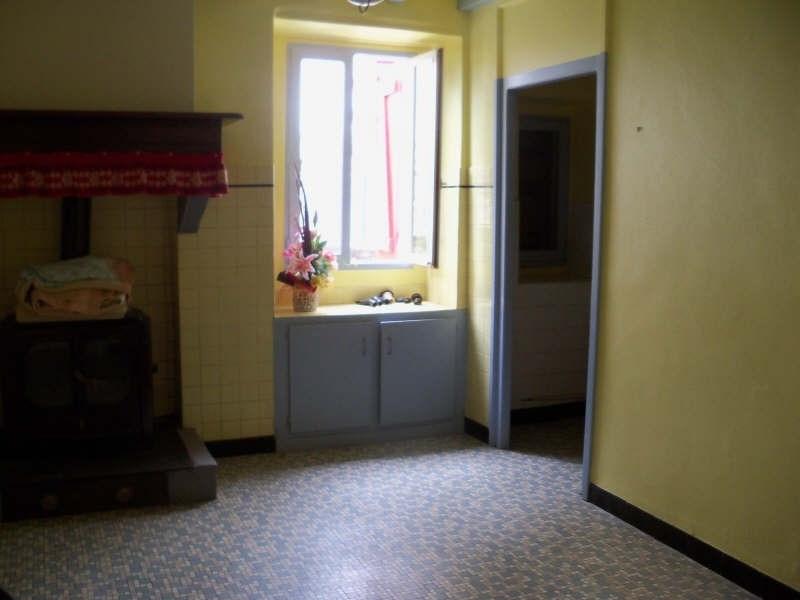 Vente maison / villa St jean pied de port 208000€ - Photo 6
