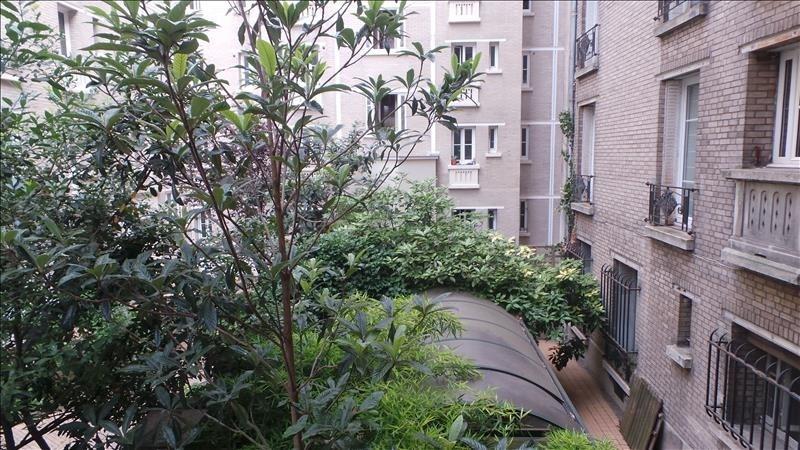 Venta  apartamento Paris 12ème 960000€ - Fotografía 9