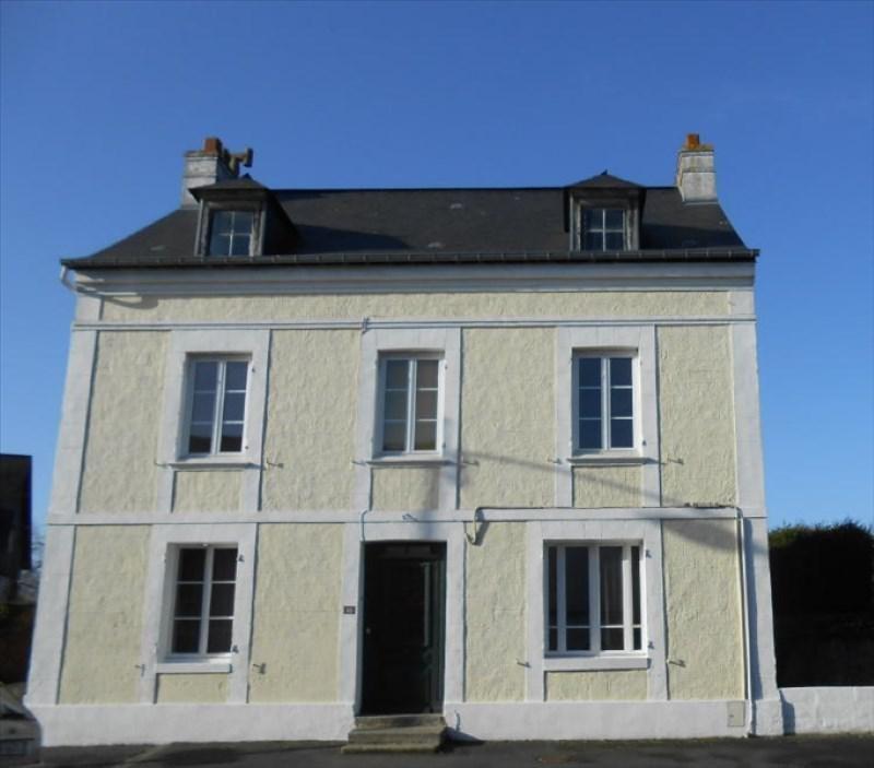 Sale house / villa Equemauville 199900€ - Picture 1