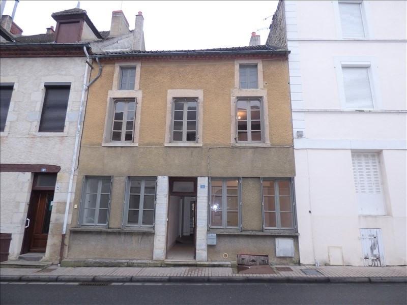 Venta  casa St pourcain sur sioule 60000€ - Fotografía 1