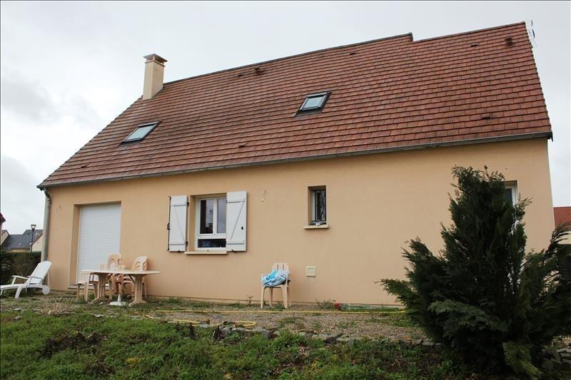 Venta  casa Maintenon 237000€ - Fotografía 9
