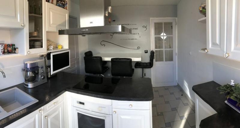 Sale house / villa Villiers sur orge 415000€ - Picture 4