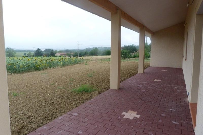 Rental house / villa Preserville 1020€ CC - Picture 5