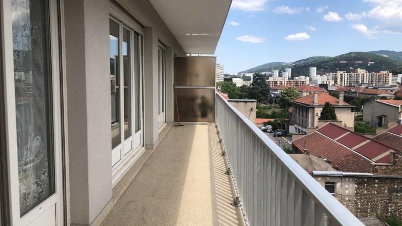 Sale apartment Saint-etienne 55000€ - Picture 4