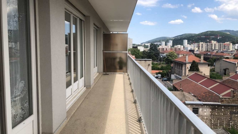 Revenda apartamento Saint-etienne 55000€ - Fotografia 4