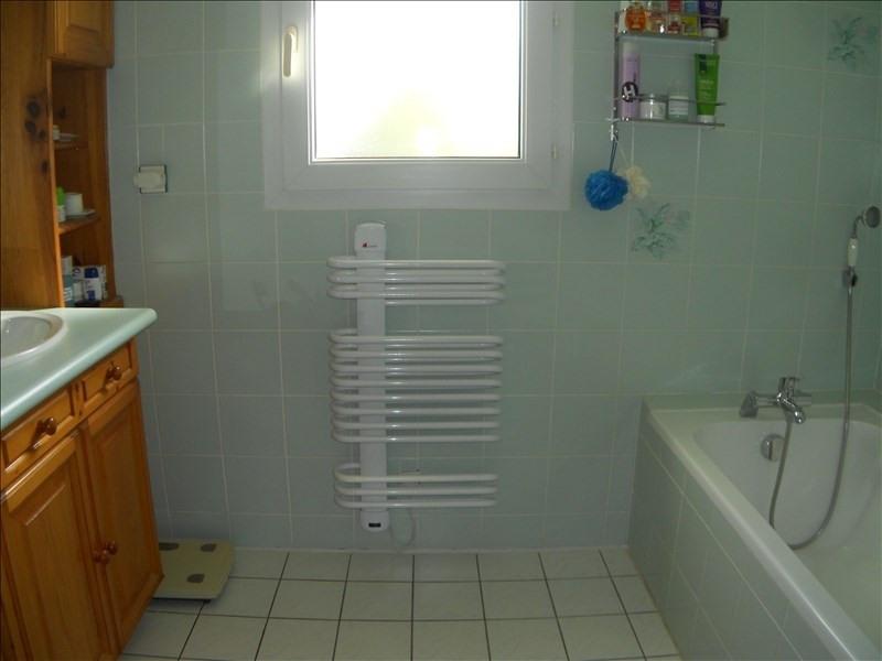 Vente maison / villa Sansais 282150€ - Photo 7