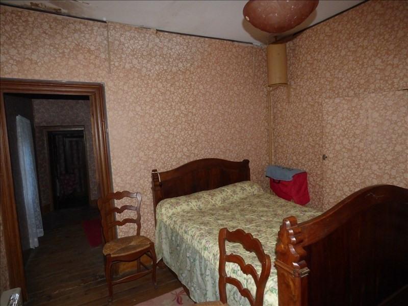Sale house / villa Mazamet 40000€ - Picture 7