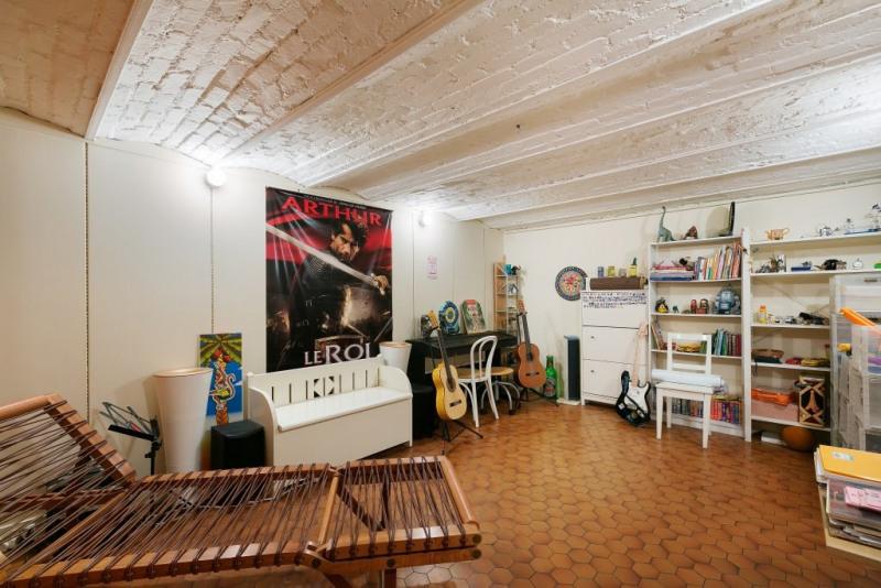 Venta de prestigio  apartamento Paris 16ème 3970000€ - Fotografía 20