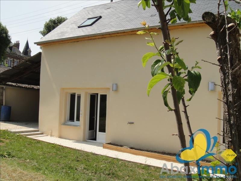 Sale house / villa St pierre en auge 161900€ - Picture 1