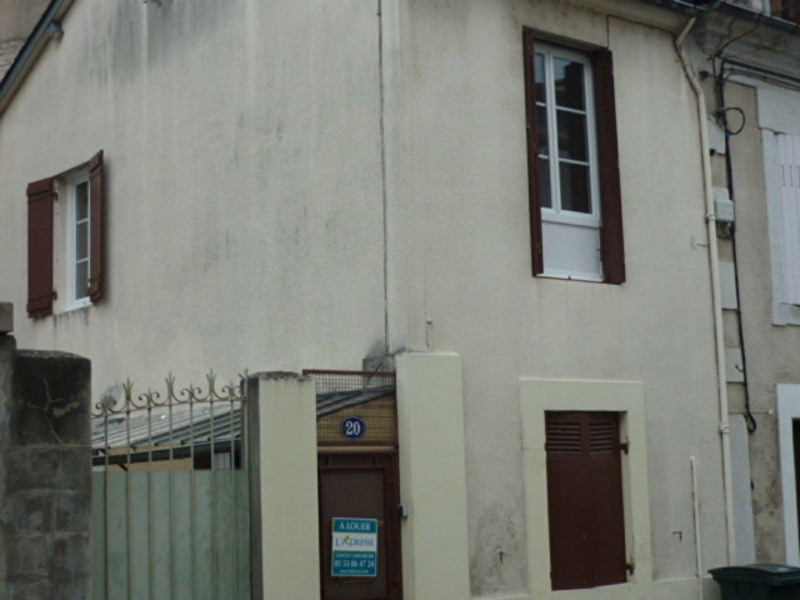 Location maison / villa Perigueux 374€ CC - Photo 1