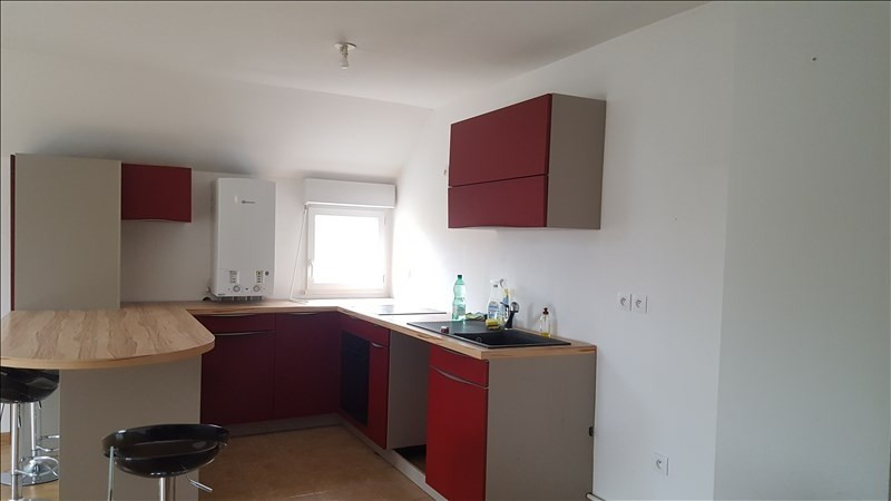 Location appartement Chauconin neufmontiers 855€ CC - Photo 4